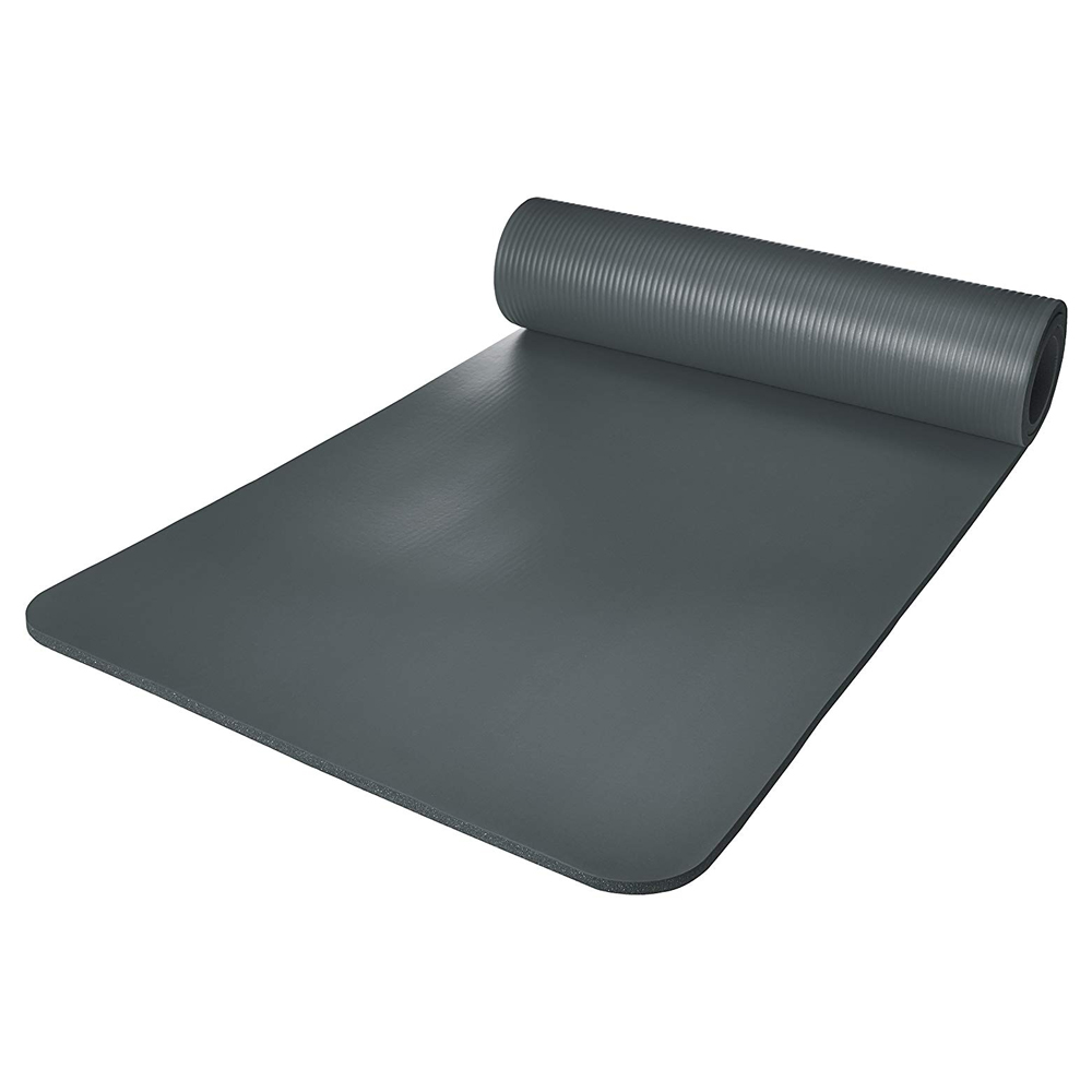Factory Price Direct Sales Eco Friendly For Fitness, pilates and other workout routines Exercise Yoga Mat.