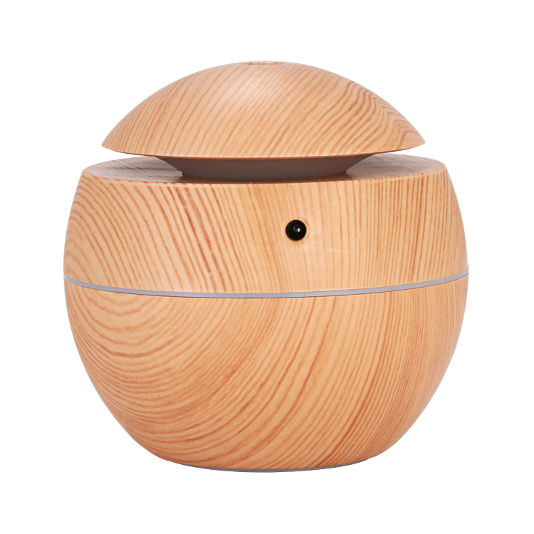 130ml 2019 Mushroom <strong>Humidifier</strong> Home ultrasonic <strong>humidifier</strong> is easy to carry and suitable for office, home and leisure places.
