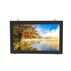 outdoor ip65 sunlight visible lcd display touch screen wall mount digital signage lcd monitor wifi 4G advertising outdoor tv