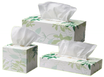 2 ply  virgin pulp pop up tissue/ facial tissue 8-10 sheets/pack