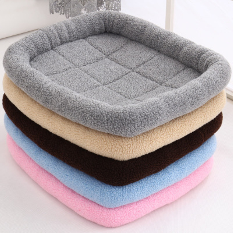 Wholesale customized raised soft dog <strong>bed</strong>