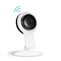 Two way audio 720p wyze cam home indoor security p2p wifi ip camera with night vision