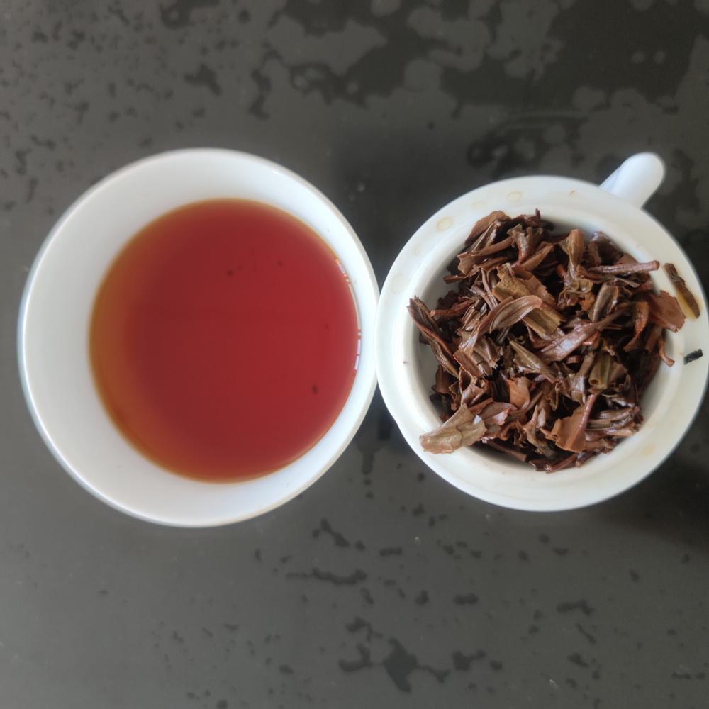 Factory Direct High Quality black organic tea With Cheap Prices - 4uTea | 4uTea.com