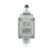 Explosion-proof travel สวิทช์จำกัด bzx51-5d 5L 5Z 5N 5S 5T การระเบิด proximity switch double rocker