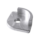 precision CNC Milling Parts for aluminum profile for utilizing ultrasonic testing