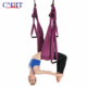 chrt Wholesale High Strength Decompression Yoga Training Body Building Fitness Equipment Anti-Gravity Flying Yoga Hammock Swing