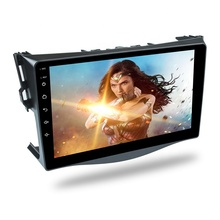 9 pollici Car Multimedia Player Touch Screen Full HD 1080P Auto MP5 Auto Lettore Dvd