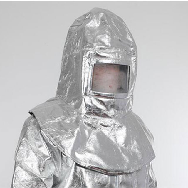 Fire-proof and heat-proof suit - KingCare | KingCare.net