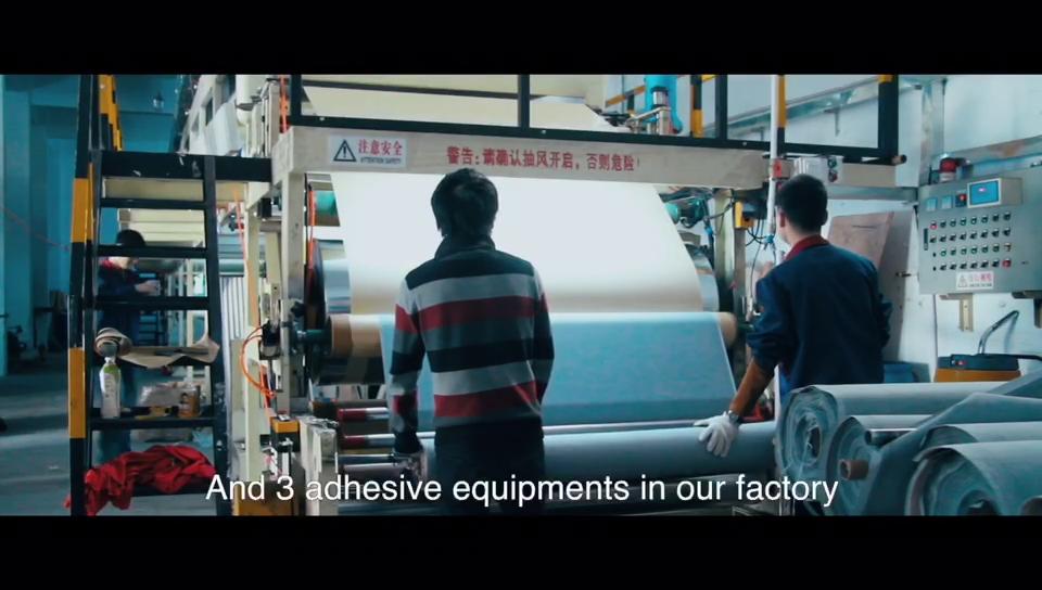 Çin siyah dokunmamış kendinden yapışkanlı akın kadife kumaş tedarikçisi funiturer