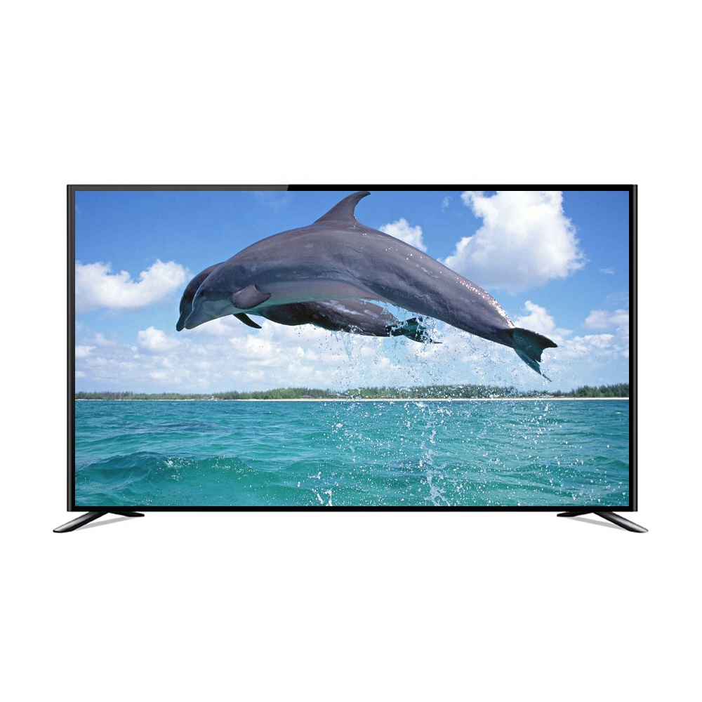 DEVOPS Ready Stock Television Screen LED <strong>TV</strong> 85 Inch 4K Smart <strong>TV</strong>