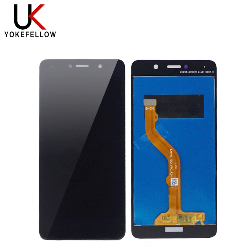 Lcd Display For Huawei Y7 2017 Lcd Screen with Touch Panal Digitizer Assembly For Huawei Y7 Lcd