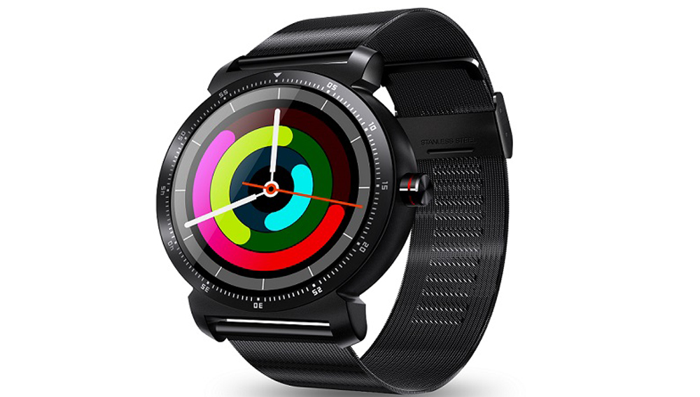 2020 New K88H Plus Smartwatch BT Calling Smart Watch for iPhone Samsung Heart Rate Monitor Sport Smart Watch for Android and IOS