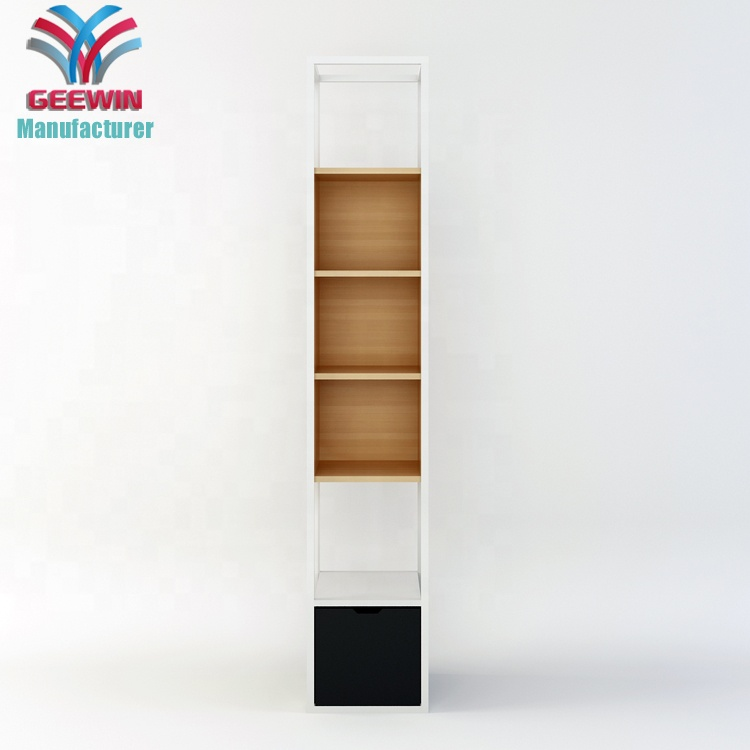 Hot Sale Factory Price Direct Design Shop Counter Display Cabinet <strong>Retail</strong> For Display