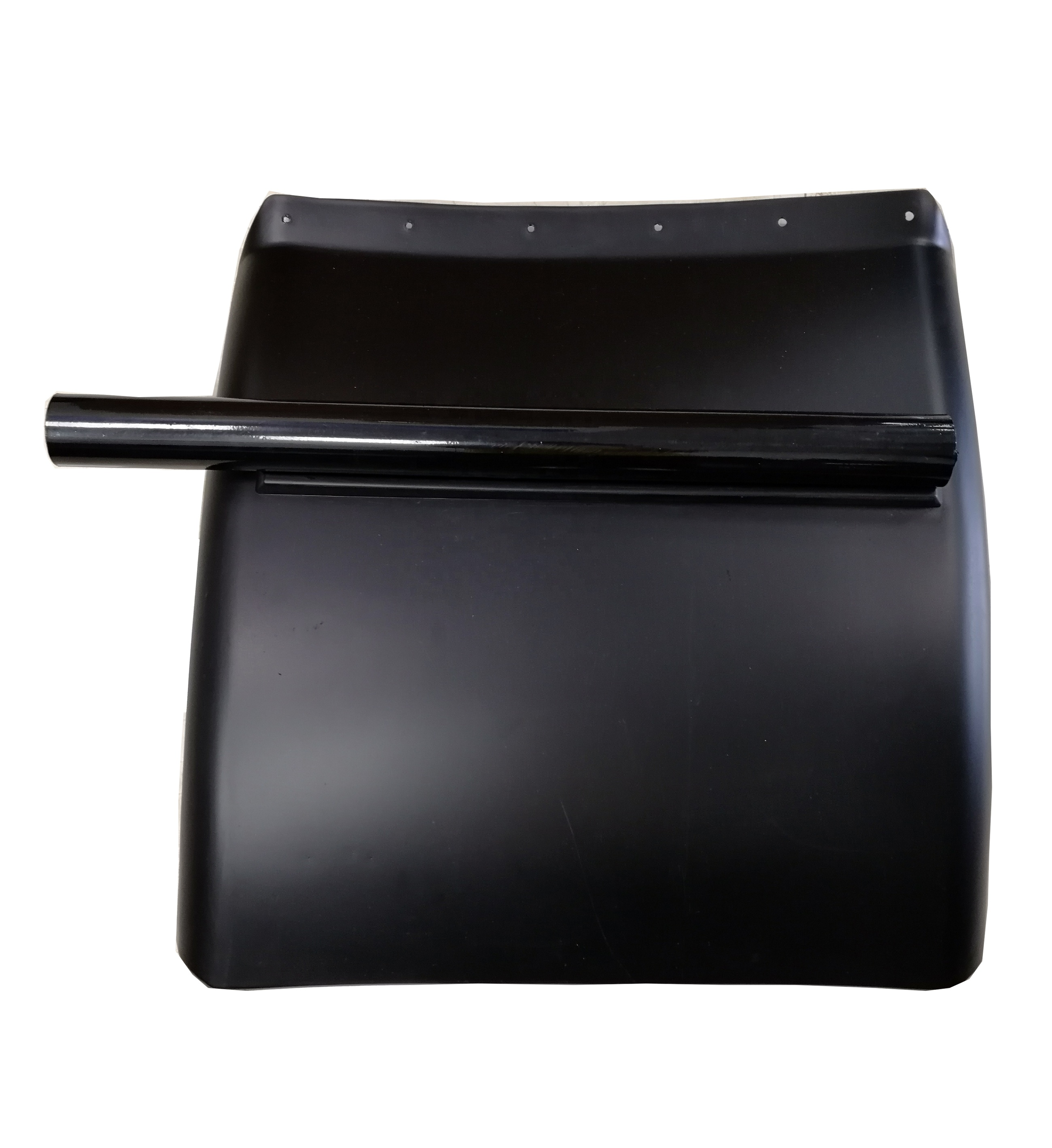 High quality easy to install quarter fender kit with mounts & top flap