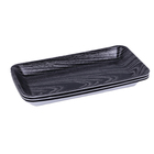 Psp Psp Custom Made PSP Foam Disposable Divided Food Containers Small