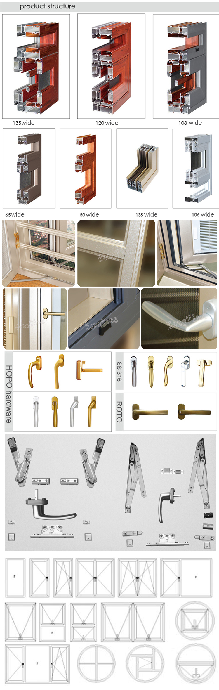 durable double pane aluminum window replacement aluminum windows handle