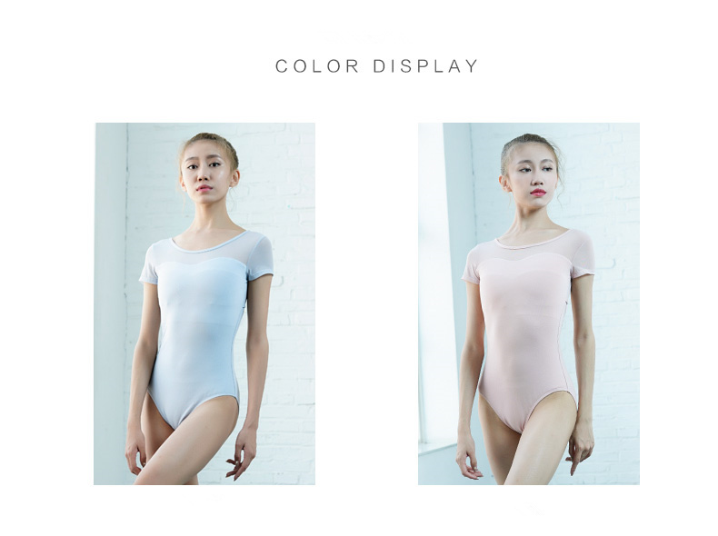 119141022   Wholesale 2020 New Arrival Dancewear Leotard Women