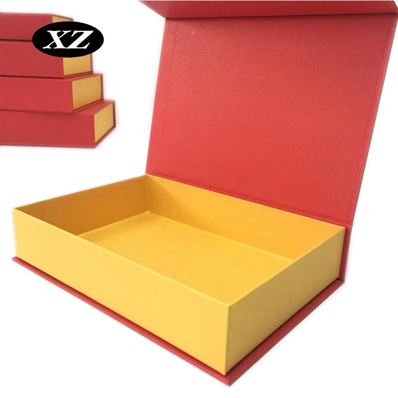 Chine fabricant boîte-cadeau 5 pièces échantillon fleur enveloppe boîtes florales