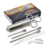 Amazon Hot 304 Premium Rvs Bbq Grill Spuit Marinade Vlees Injector