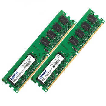 Low price best used computer memory DDR2 2gb 667/800mhz desktop ram memory 100% tested