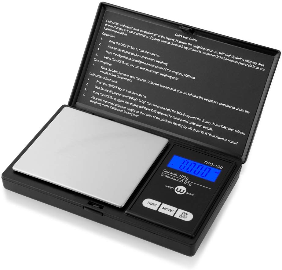 100g * 0.01g Digital Scale Mini joyeria balance electronic Weighing <strong>weights</strong> Scales libra jewelry bascula balanza gramera