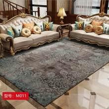 2020 новые толстые Персия ковры для гостиной, спальни, домашний ковер, напольный коврик для двери, деликатные коврики, большой ковер(Китай)