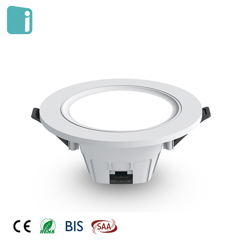 china manufacturer led downlight led smd downlight recessed led 7w downlight