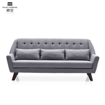 3 velvet pillows sofa set modern contemporary sofa pictures of wooden  settee sofa design, View sofa set modern, Palace Product Details from  Foshan ...