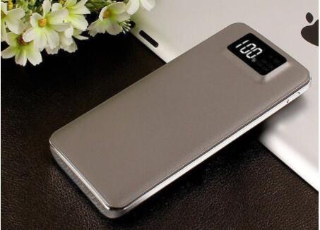 2019 новый внешний аккумулятор 30000 мАч для Xiaomi Mi 2 USB внешний аккумулятор портативное зарядное устройство Внешний аккумулятор повербанк для ...(Китай)