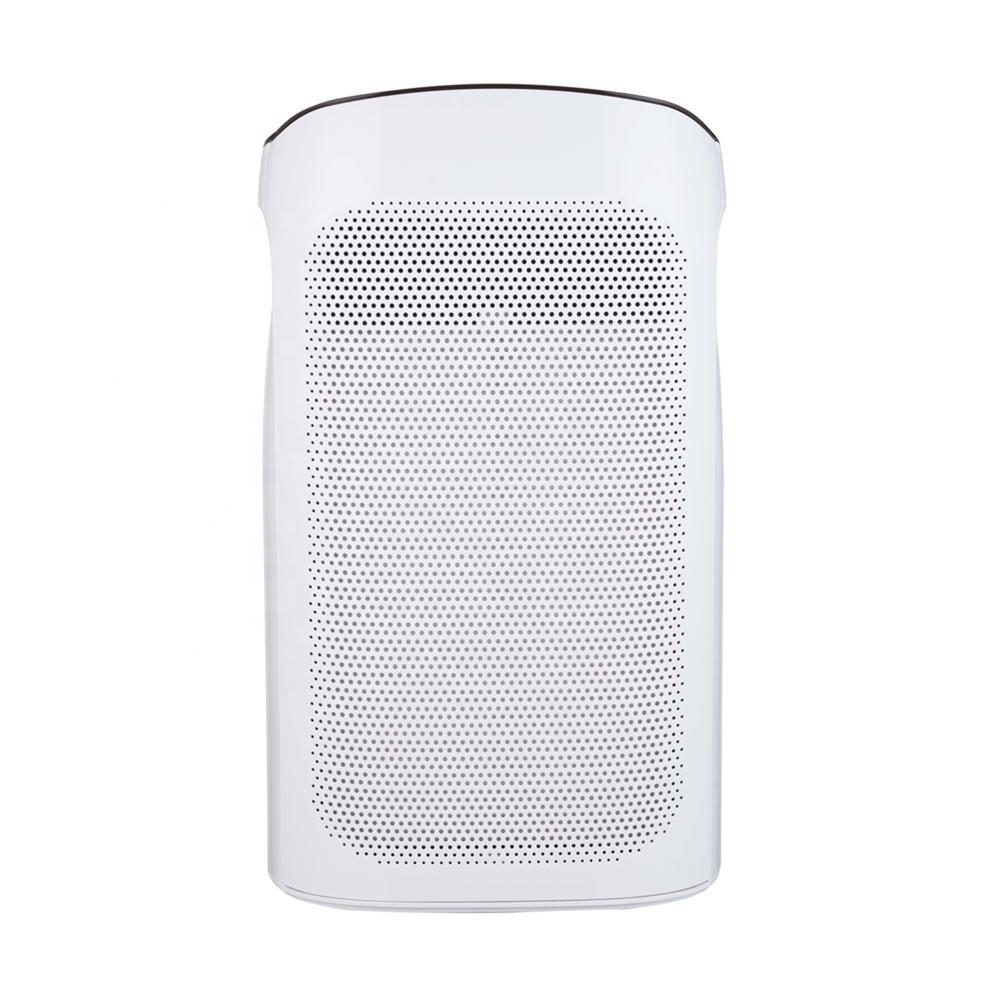Hava temizleyici fabrika toz sensörü ev hava temizleyici
