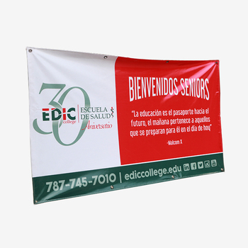 Outdoor wall advertising pvc vinyl banner vinyl signs banner printing