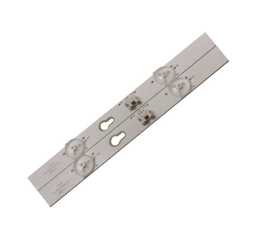 Online shop hot selling JL-504-7 TV internal original High quality backlit TV LED strip