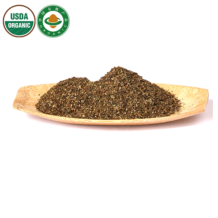 USDA Certified Organic Tea Quality Fannings White Tea - 4uTea   4uTea.com