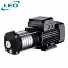LEO High Pressure Water Horizontal Multistage Centrifugal Pump