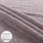 Tear-Resistant Polar Fleece Waterproof PUL Laminated Fabric with TPU Film