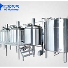 3000l beer production equipment turnkey beer brewing equipment