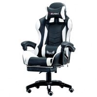 Zero Gravity Adjustable Colorful Design Interior Furniture Office Chair Red Massage Computer Racing Game Chair