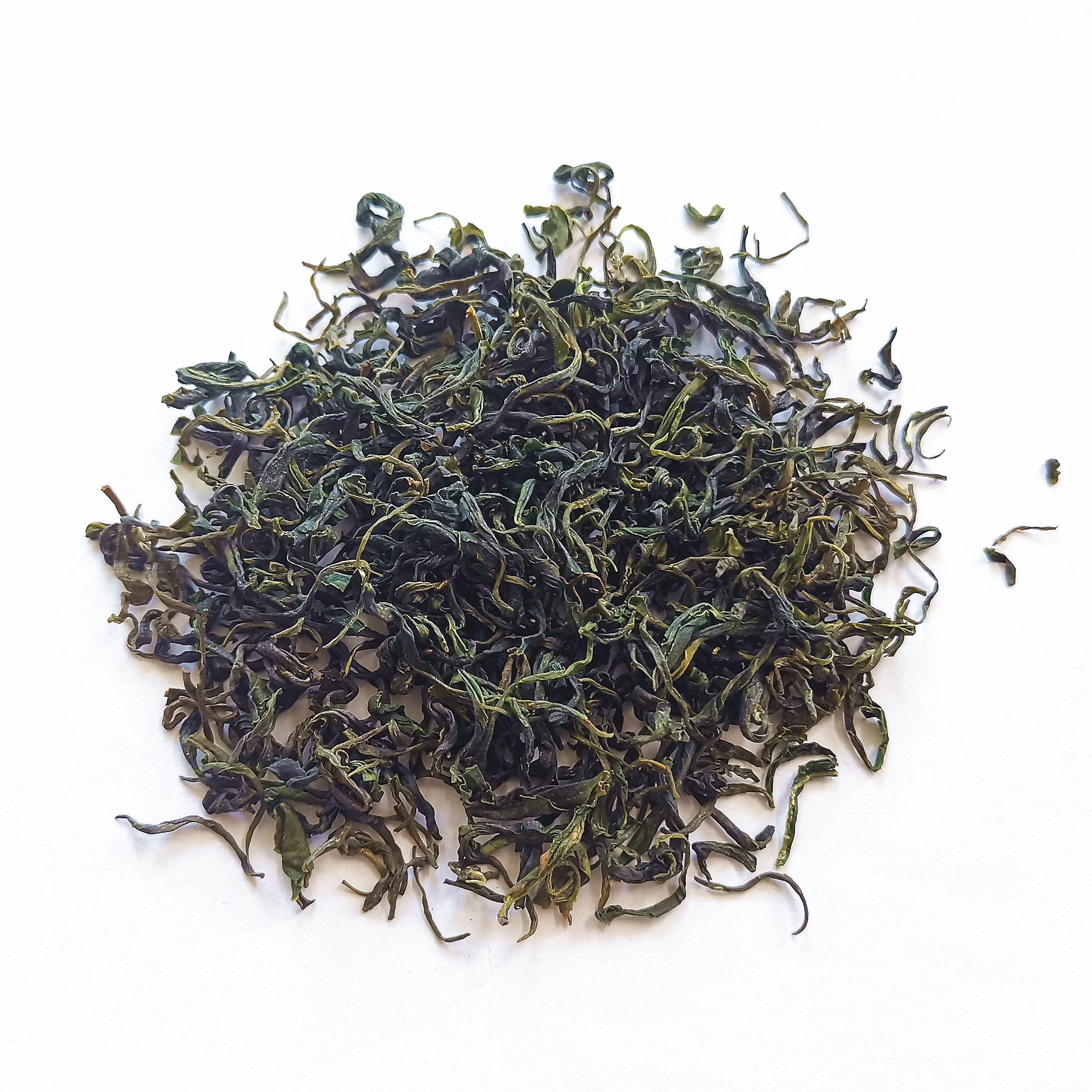 Online tea shopping organic private label mountain tea green - 4uTea | 4uTea.com