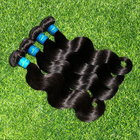Wholesale Cheap Deep Body Wave Virgin 100 Grams Of Brazilian Hair,Curly Cheap Human Hair 3 Bundle,Twist Crochet Braid Hair