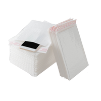 Free sample plastic ziplock self seal adhesive mailer envelopes bubble mailing bag