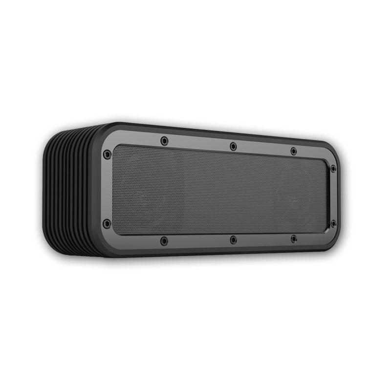 BT V5.0 50W 5200MAH DSP TF Big Power waterproof super bass Speakers with TWS
