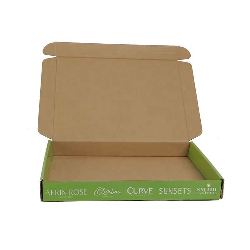 Factory Direct custom cardboard 6/8/10/12 inch foldable corrugated pizza box