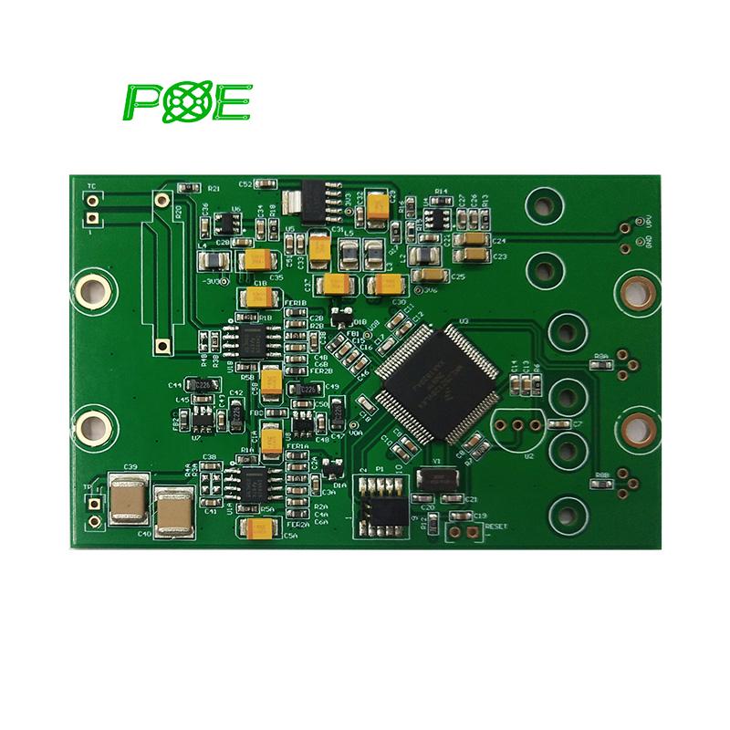 Shenzhen PCBA Manufacturer SMT PCBA Electronic PCB Assembly Service