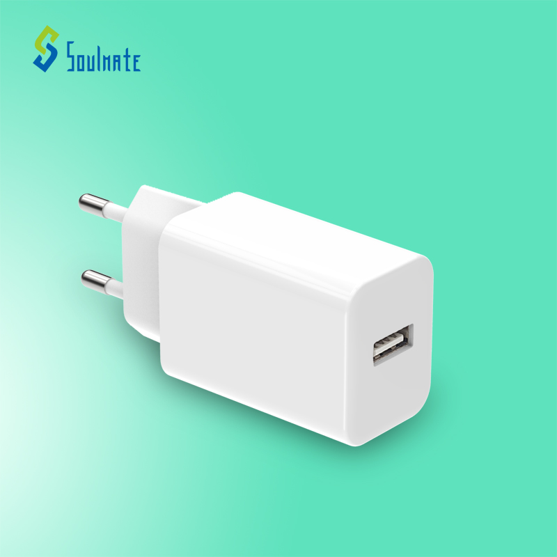18 W 3amp Dual Port Tunggal Ponsel Travel Charger Power Adapter CEPAT Cepat Kami Bersertifikat Dinding USB QC 3.0 charger Dinding