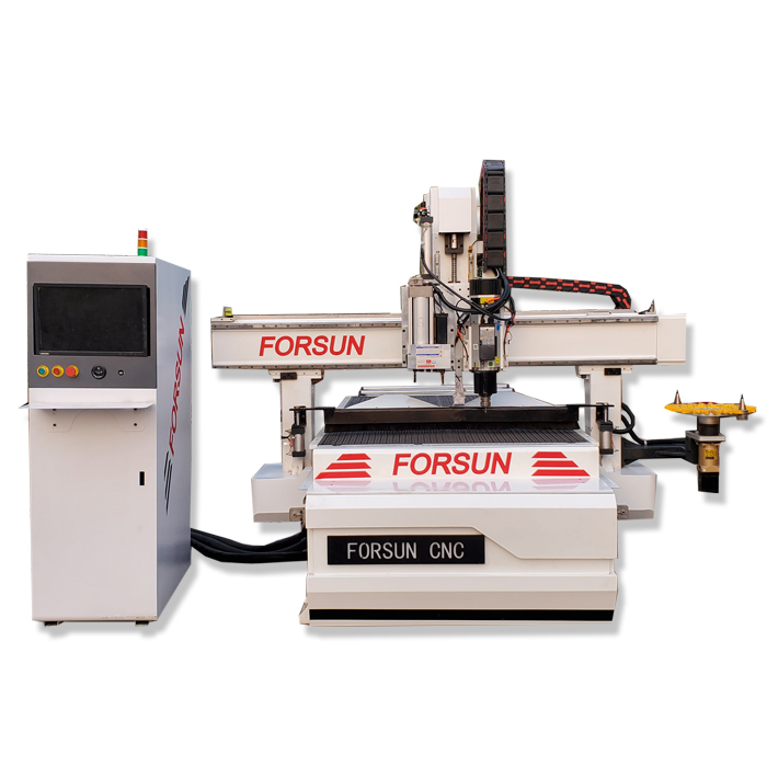 Big discount cheap 4 axis wood working cnc router rotary cnc router 4axis with 8 heads
