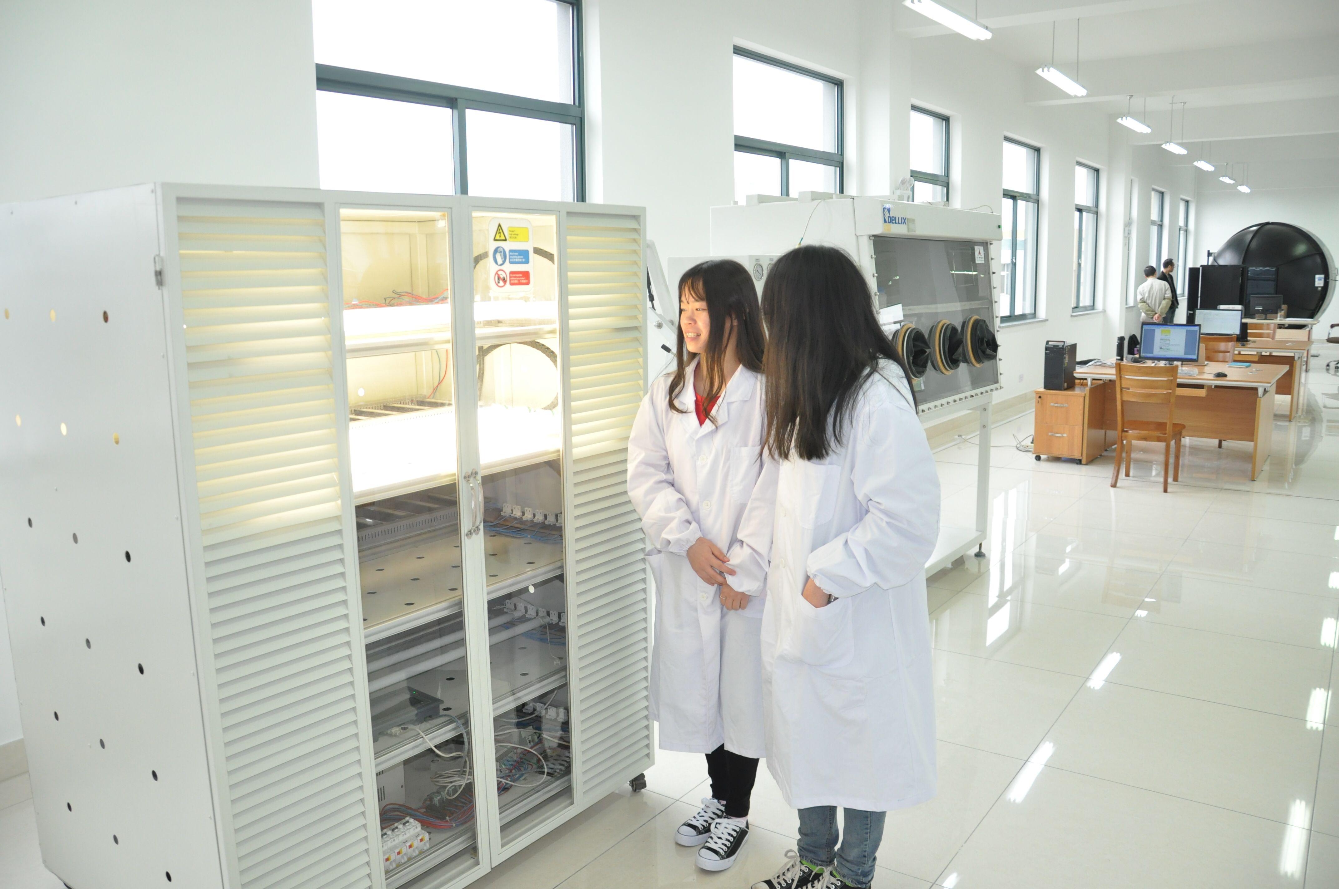 사용 라이트 레드 형광 파우더 LED 질화물 적색 형광체