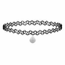 Женское ожерелье ручной работы Cxwind, колье-чокер в богемном стиле с ракушками и бусинами, подарочное ожерелье для отпуска(Китай)