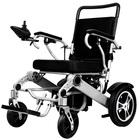 Rehabilitation Therapy Supplies Automatic Wheelchair Automatic Wheelchair China Factory Supply Mobility Automatic Wheelchair Electric Motor Wheel Chair