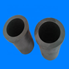 China Refractory Sic Silicon Carbide Melting Metal Crucibles