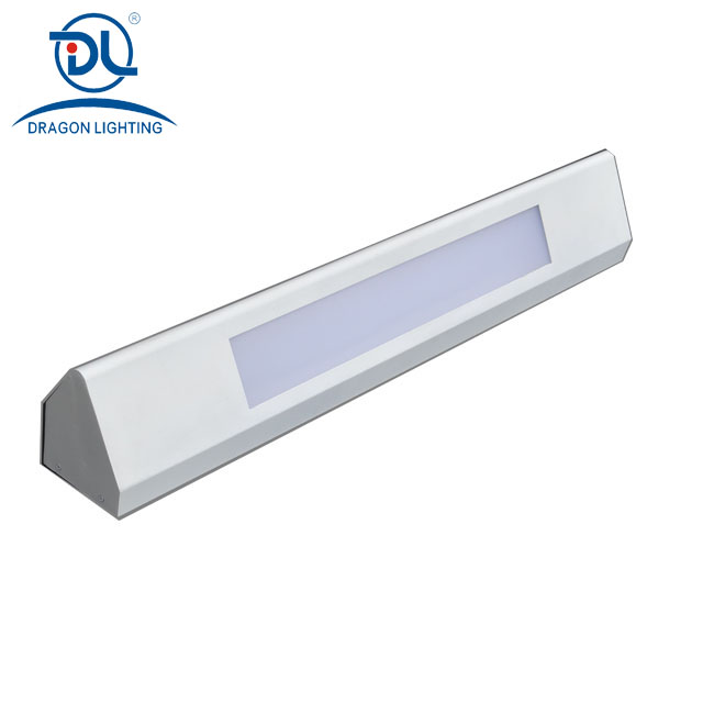Clean Indoor lights 105LM/W 40W LED Hospital Indoor Wall Up Down Lights